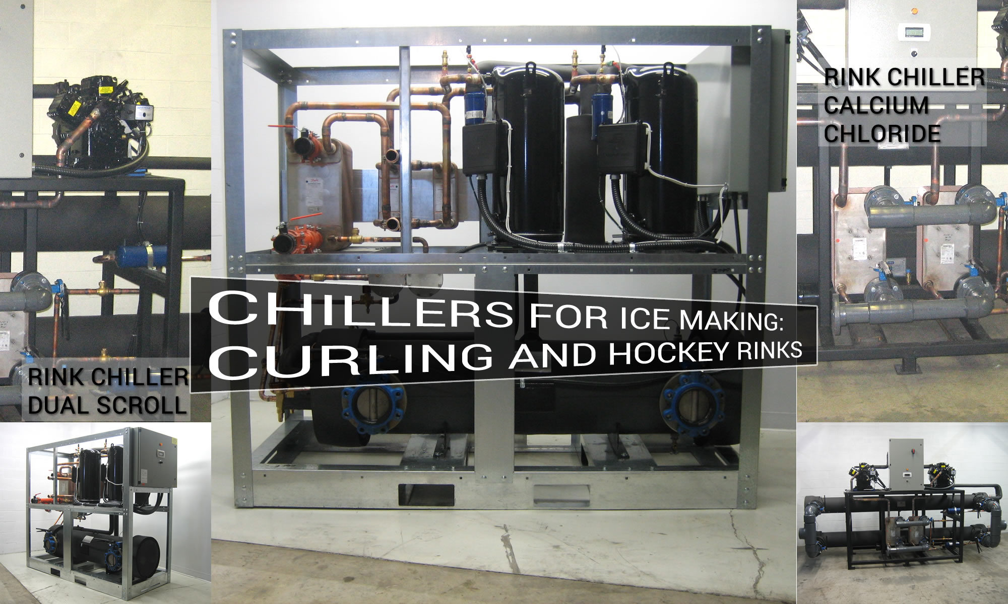 Rink Chillers